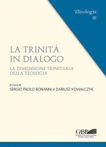 Copertina di 'La trinità in dialogo'
