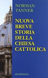 Copertina di 'Nuova breve storia della Chiesa Cattolica'