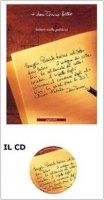 Mistica arte. Lettere sulla politica. Con CD Audio - Bello Antonio