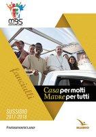 Casa per molti Madre per tutti - Movimento Giovanile Salesiano Italia