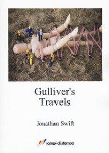 Copertina di 'Gulliver's travels'