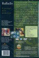 Immagine di 'Raffaello - Il prodigio della perfezione (DVD + libro)'