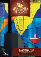 Armonia di voci n. 4 2013 di  su LibreriadelSanto.it