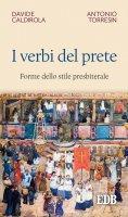 I Verbi del prete - Davide Caldirola