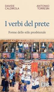 Copertina di 'I Verbi del prete'