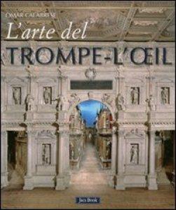 Copertina di 'L'arte del trompe-l'oeil'