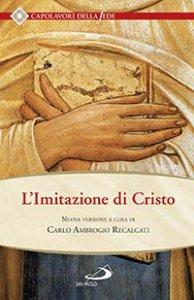 Copertina di 'L'Imitazione di Cristo'