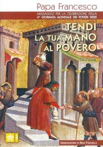Copertina di 'Tendi la tua mano al povero (Sir. 7,32)'