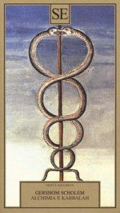 Copertina di 'Alchimia e kabbalah'