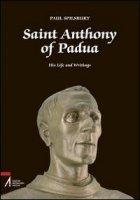 Saint Anthony of Padua - Spilsbury Paul