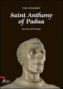Copertina di 'Saint Anthony of Padua'
