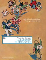 La fabbrica di Pinocchio - Veronica Bonanni
