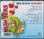 Immagine di 'Sing & Play Numbers'