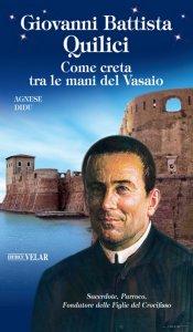 Copertina di 'Giovanni Battista Quilici'