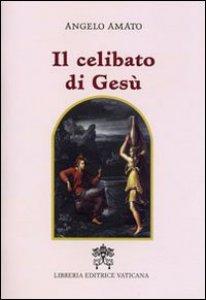 Copertina di 'Il celibato di Gesù'