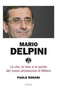 Copertina di 'Mario Delpini'