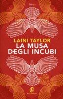 La musa degli incubi - Taylor Laini