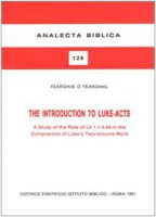 The introduction to Luke-acts - Ó Fearghail Fearghus