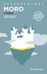 Copertina di 'Utopia. Ediz. integrale'