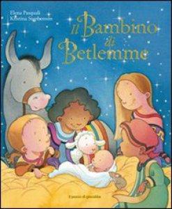 Copertina di 'Il bambino di Betlemme'