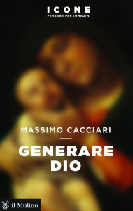 Copertina di 'Generare Dio'