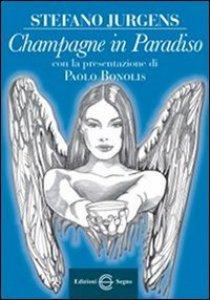 Copertina di 'Champagne in Paradiso'