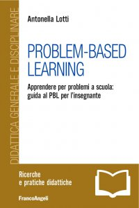 Copertina di 'Problem-Based Learning'