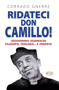 Copertina di 'Ridateci don Camillo!'