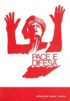 Pace e difesa - Rodolfo Venditti, Antonino Zichichi, Renato Mion