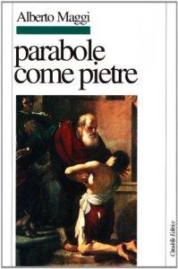 Copertina di 'Parabole come pietre'