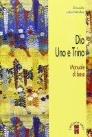 Dio uno e trino - Lobo Gonzalo Méndez