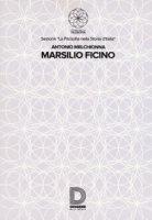 Marsilio Ficino - Melchionna Antonio