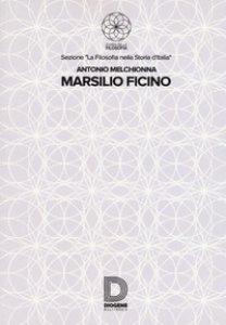 Copertina di 'Marsilio Ficino'