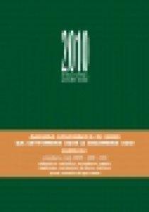 Copertina di 'Agenda ecumenica di Bose 2010'