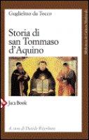 Storia di Tommaso d'Aquino - Da Tocco Guglielmo