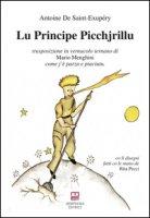 Principe Picchjrillu (Lu) - Saint-Exupéry Antoine