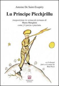 Copertina di 'Principe Picchjrillu (Lu)'
