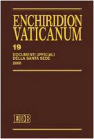 Enchiridion Vaticanum. 19