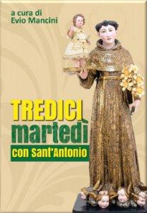 Copertina di 'Tredici martedì con Sant'Antonio'