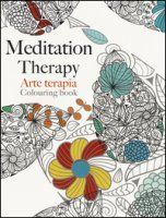 Arte terapia. Meditation therapy - Rose Christina