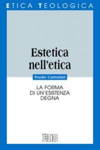 Copertina di 'Estetica nell'etica'