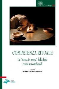 Copertina di 'Competenza rituale'