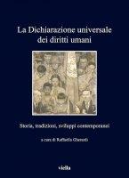 La Dichiarazione universale dei diritti umani - Raffaella Gherardi