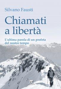 Copertina di 'Chiamati a libertà'