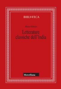 Copertina di 'Letterature classiche dell'India. Nuova ediz.'