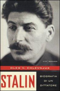 Copertina di 'Stalin. Biografia di un dittatore. Ediz. illustrata'