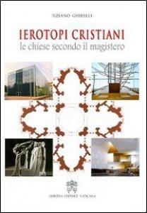 Copertina di 'Ierotopi cristiani'