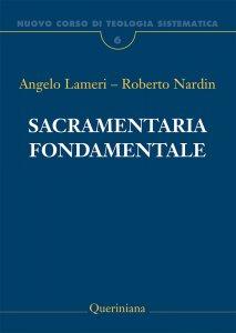 Copertina di 'Nuovo corso di teologia sistematica'