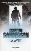 Calamity - Sanderson Brandon