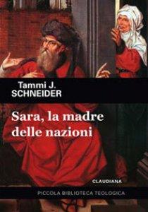 Copertina di 'Sara, la madre delle nazioni'